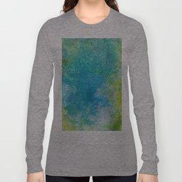 Fishing in the Ocean Long Sleeve T-shirt