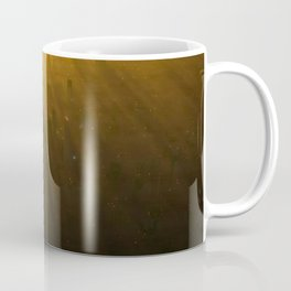 The Cycle - city Coffee Mug