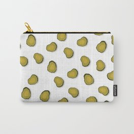Pickled cucumbers - pattern Carry-All Pouch