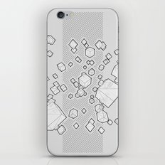REVERB iPhone & iPod Skin