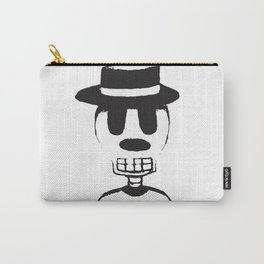 Skully Carry-All Pouch