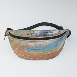 Mutually satisfying weirdness Fanny Pack