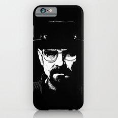 BREAKING BAD - Heisenberg. iPhone 6 Slim Case