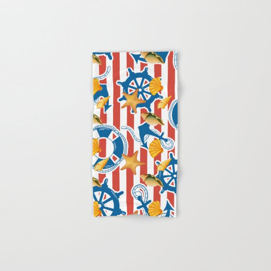 summer summer  Hand & Bath Towel