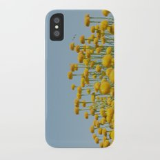Busy Bee iPhone X Slim Case