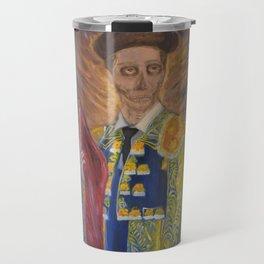 Muertador Travel Mug
