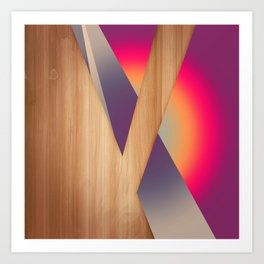 Session 11: XXV Art Print