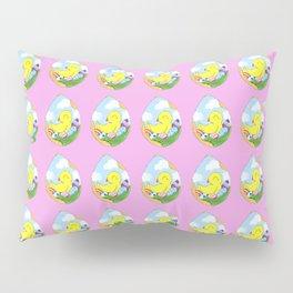 Egg Batch Pillow Sham
