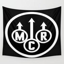 MCR Wall Tapestry
