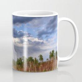 Thunder Sky Coffee Mug