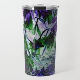 Crocus Travel Mug