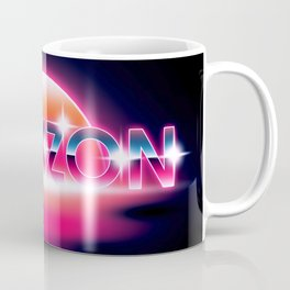 Hoorizon Coffee Mug