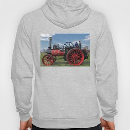 Chieftain traction engine Hoody
