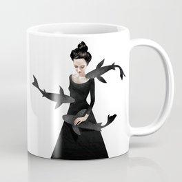 News from afar Coffee Mug