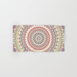Mandala 573 Hand & Bath Towel