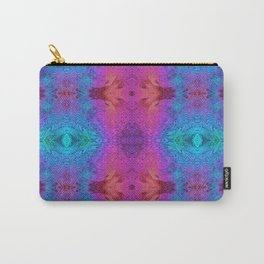Mermaid Skin Carry-All Pouch