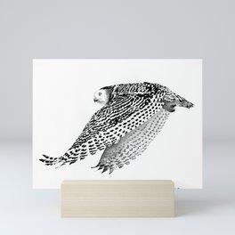 Ethereal Mini Art Print