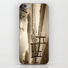 Dreaming the Day iPhone & iPod Skin