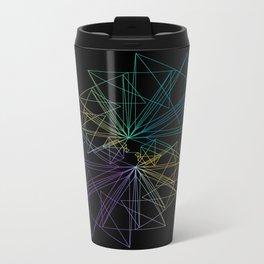 UNIVERSE 66 Metal Travel Mug