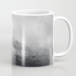 Lost in the Fog Coffee Mug