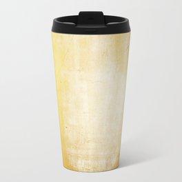 paint smudge Travel Mug