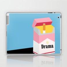 drama Laptop & iPad Skin