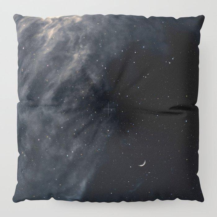 Melancholy Floor Pillow