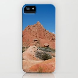 Fairytale Canyon iPhone Case