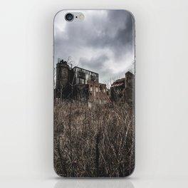Beyond Repair iPhone Skin