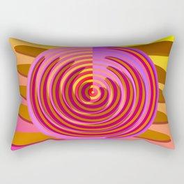Play with baguettes ... Rectangular Pillow