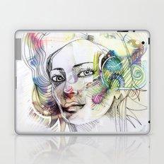 Red Nose Laptop & iPad Skin