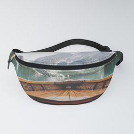 Live the Adventure Fanny Pack