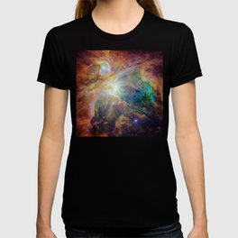 View of Orion Nebula T-shirt
