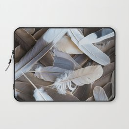 Feather Collection Laptop Sleeve