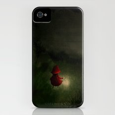 Astray - Colour option iPhone (4, 4s) Slim Case
