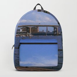 Canalside Backpack