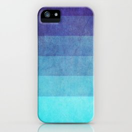 Coherence 4 iPhone Case