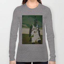 Seattle Reign Man Long Sleeve T-shirt