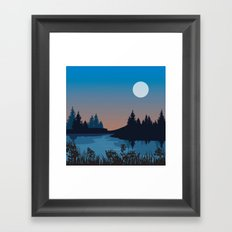 My Nature Collection No. 19 Framed Art Print