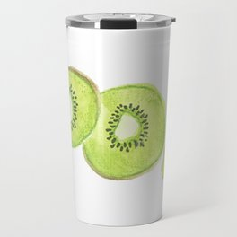 Not the bird, the fruit. Travel Mug