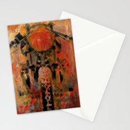 Cafe Racer Stationery Cards