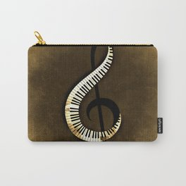 Beethoven  Piano Carry-All Pouch