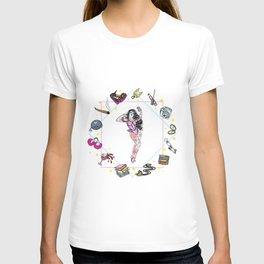 My Favorite Things T-shirt
