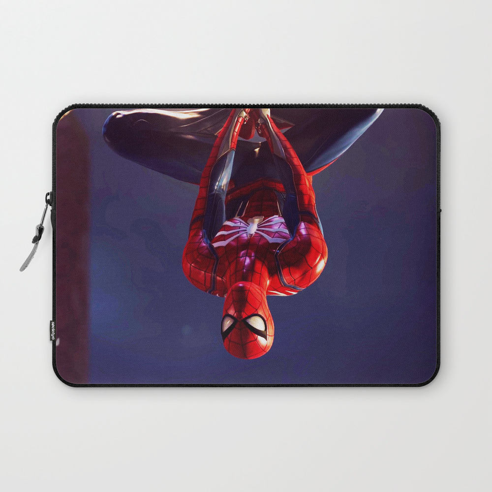 Spider Man Laptop Sleeve LSV7955151