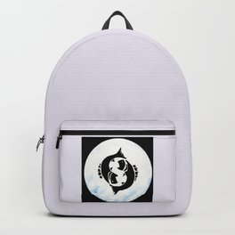 Pisces - Zodiac sign Backpack