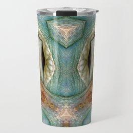 Cube Skin Travel Mug