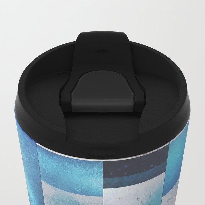 cylld Metal Travel Mug