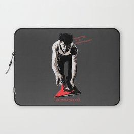 You better do it from the heart! Laptop Sleeve
