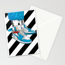 Jordan I Stationery Cards