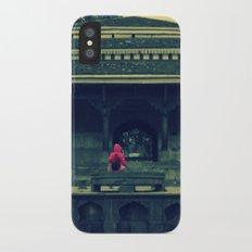 Shalimar iPhone X Slim Case